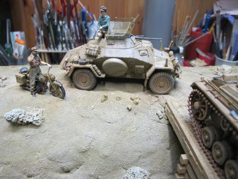 """Rommel-The road to Al Almein (Marini Claudio )""""TERMINATO"""" - Pagina 5 Img_9344"""