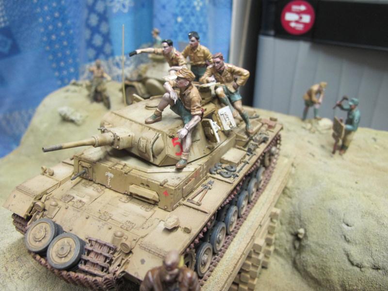 """Rommel-The road to Al Almein (Marini Claudio )""""TERMINATO"""" - Pagina 5 Img_9415"""