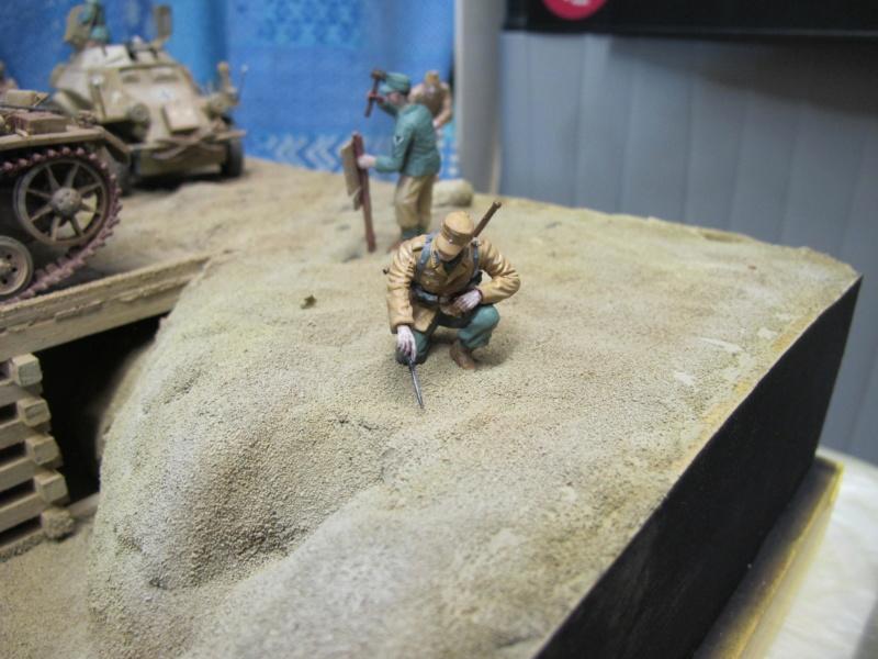 """Rommel-The road to Al Almein (Marini Claudio )""""TERMINATO"""" - Pagina 5 Img_9416"""