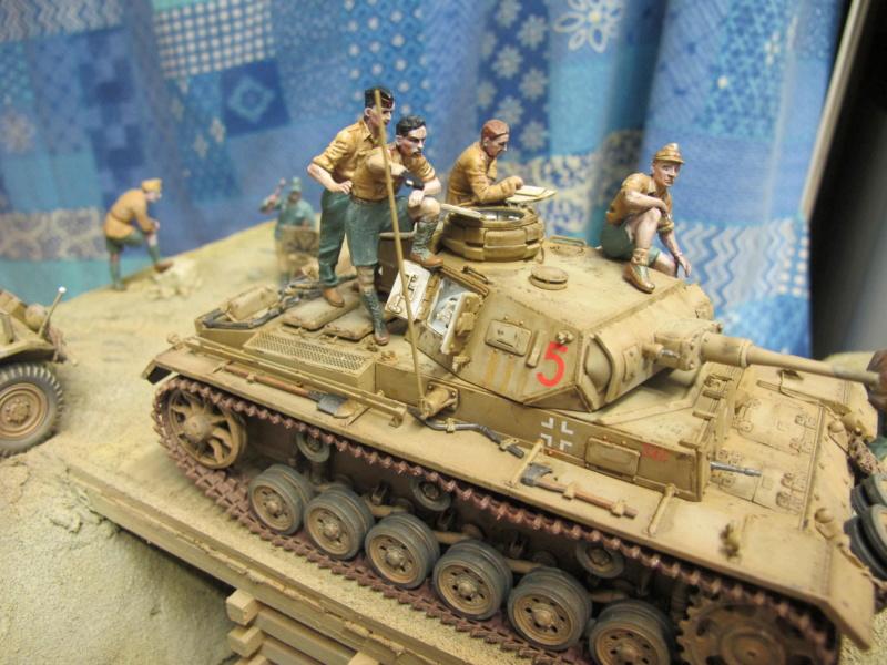 """Rommel-The road to Al Almein (Marini Claudio )""""TERMINATO"""" - Pagina 5 Img_9417"""