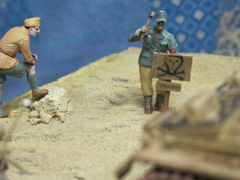 """Rommel-The road to Al Almein (Marini Claudio )""""TERMINATO"""" - Pagina 5 Img_9418"""
