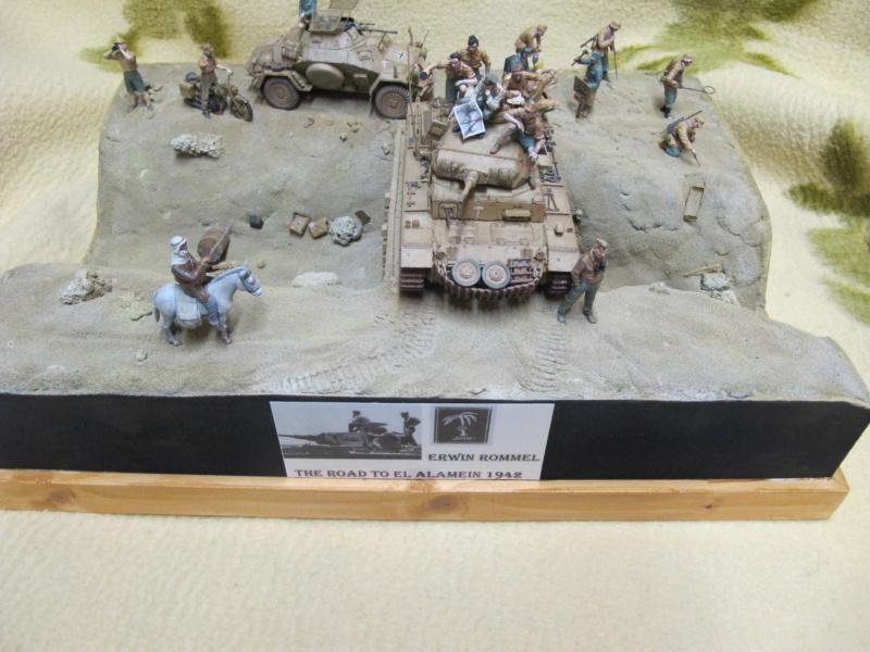"""Rommel-The road to Al Almein (Marini Claudio )""""TERMINATO"""" - Pagina 5 Img_9419"""