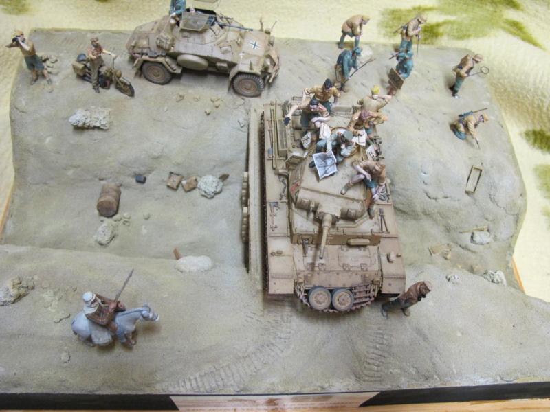 """Rommel-The road to Al Almein (Marini Claudio )""""TERMINATO"""" - Pagina 5 Img_9420"""