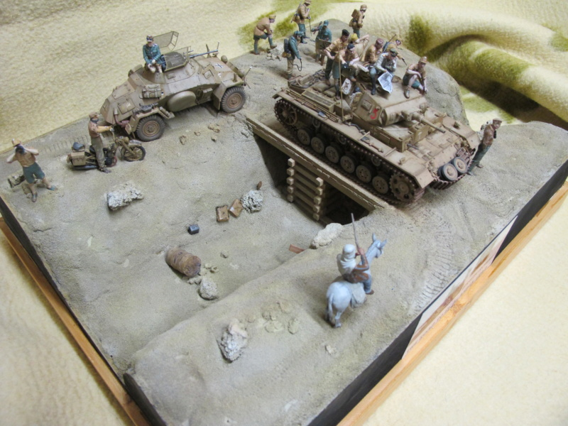 """Rommel-The road to Al Almein (Marini Claudio )""""TERMINATO"""" - Pagina 5 Img_9421"""