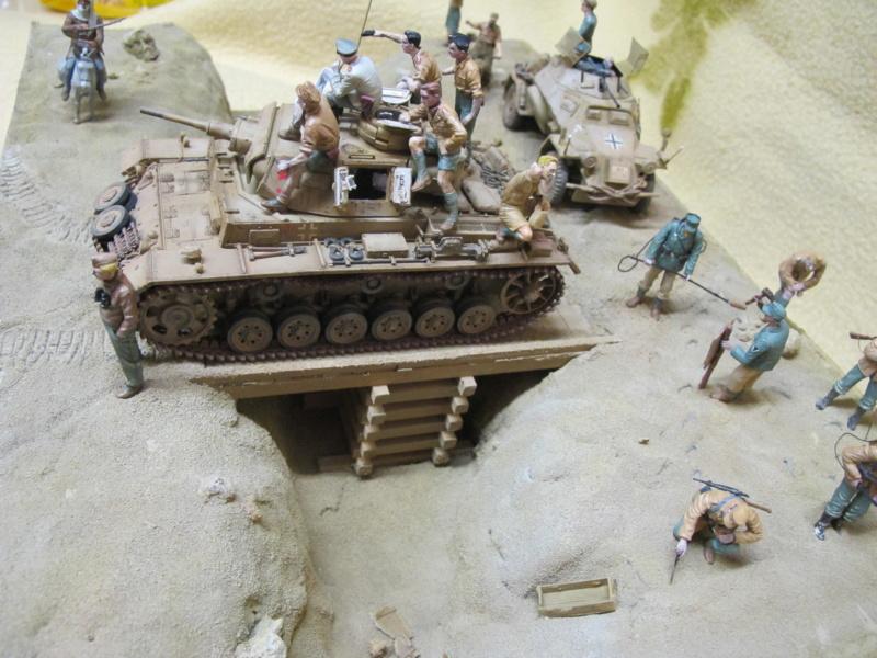 """Rommel-The road to Al Almein (Marini Claudio )""""TERMINATO"""" - Pagina 5 Img_9422"""