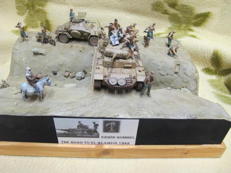 """Rommel-The road to Al Almein (Marini Claudio )""""TERMINATO"""" - Pagina 5 Img_9423"""