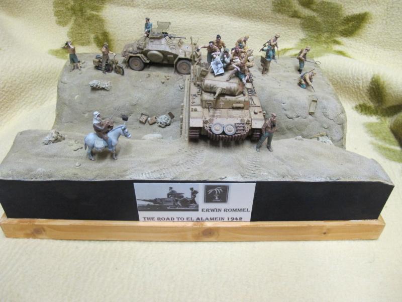 """Rommel-The road to Al Almein (Marini Claudio )""""TERMINATO"""" - Pagina 5 Img_9519"""