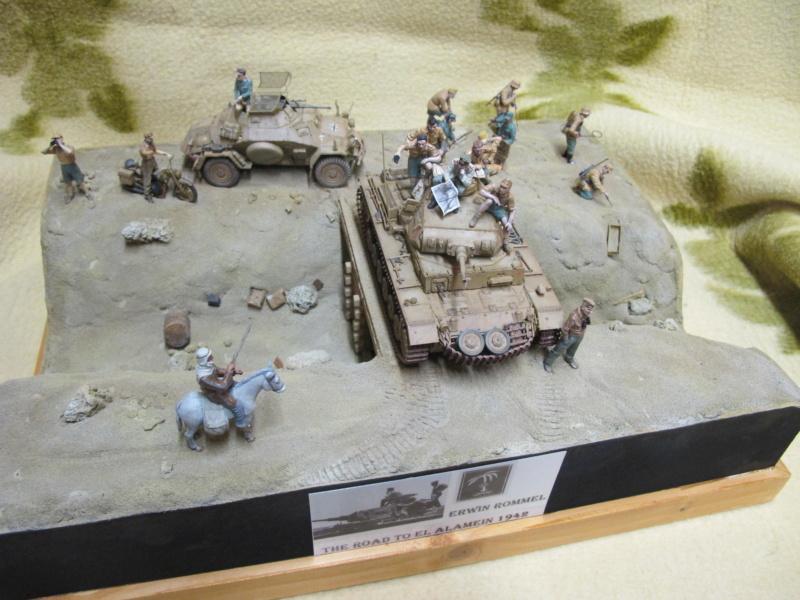 """Rommel-The road to Al Almein (Marini Claudio )""""TERMINATO"""" - Pagina 5 Img_9520"""