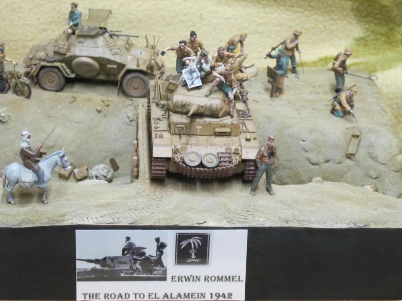 """Rommel-The road to Al Almein (Marini Claudio )""""TERMINATO"""" - Pagina 5 Img_9521"""