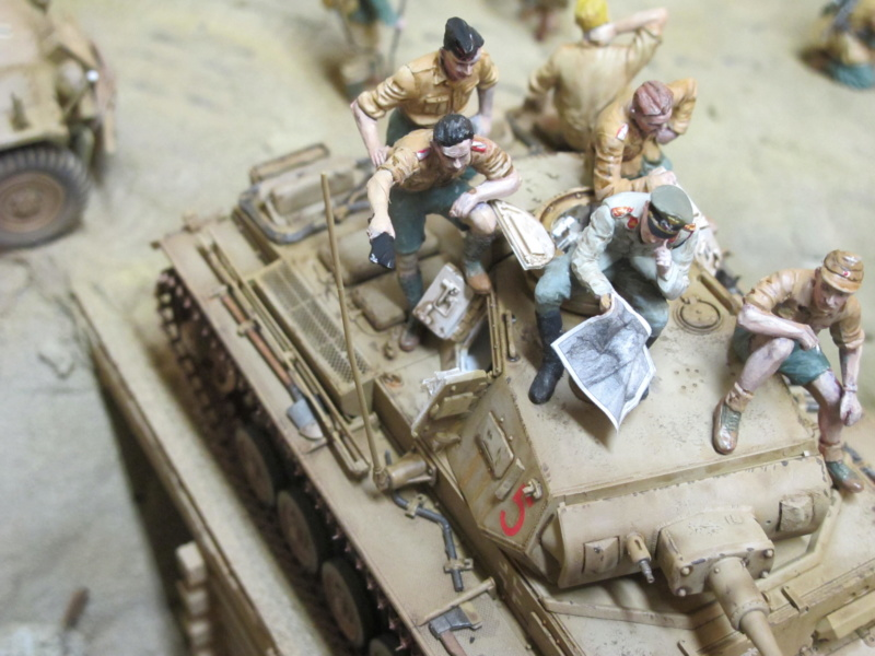 """Rommel-The road to Al Almein (Marini Claudio )""""TERMINATO"""" - Pagina 5 Img_9522"""