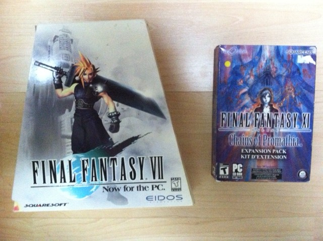 FF Museum - derniers arrivages WoFF, FFXIV, FFXV !  - Page 2 Photo11