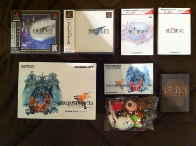 FF Museum - derniers arrivages WoFF, FFXIV, FFXV !  - Page 3 Photo_36