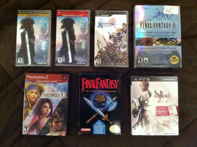 FF Museum - derniers arrivages WoFF, FFXIV, FFXV !  - Page 3 Photo_37