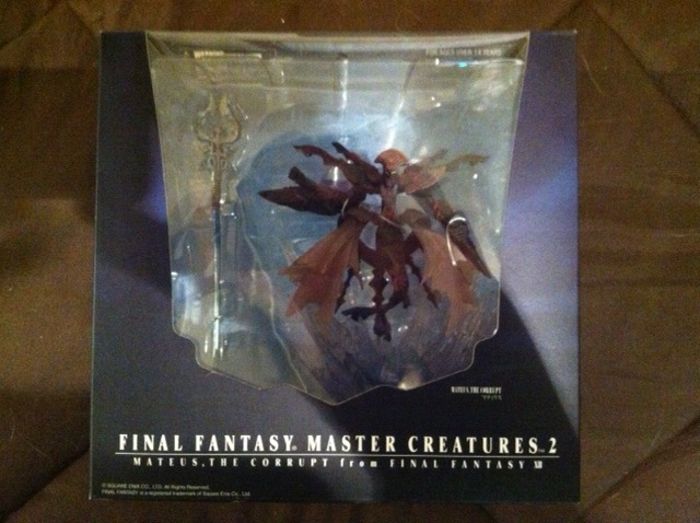 FF Museum - derniers arrivages WoFF, FFXIV, FFXV !  - Page 3 Photo_38