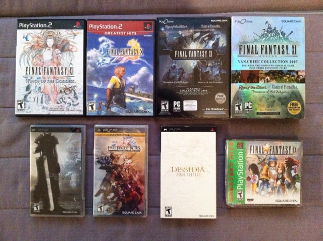 FF Museum - derniers arrivages WoFF, FFXIV, FFXV !  - Page 3 Photo_42