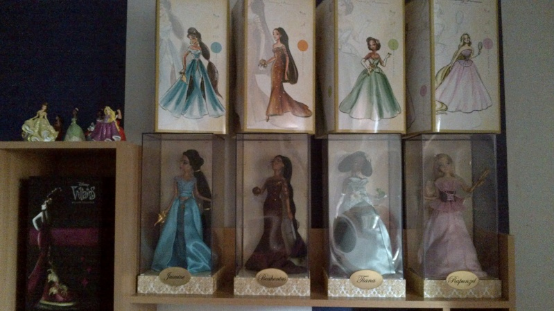 Disney Princess Designer Collection (depuis 2011) - Page 21 Img_0011