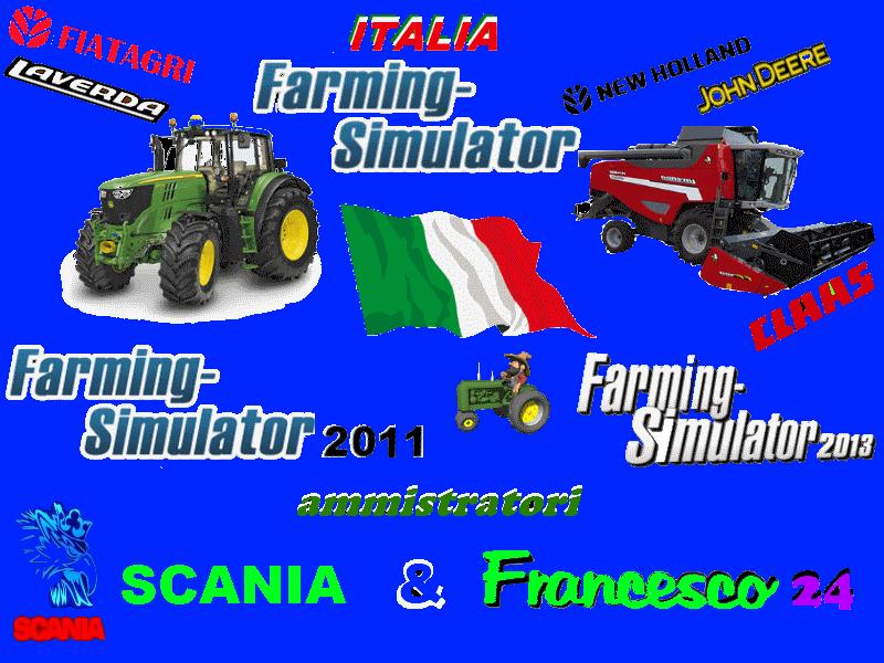 italian forum farming simulator ls 2011 2013