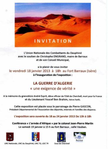 LA REPENTENCE EN QUESTION par François Hollande: le voyage en Algérie de notre président  - 12-2012 Algeri10