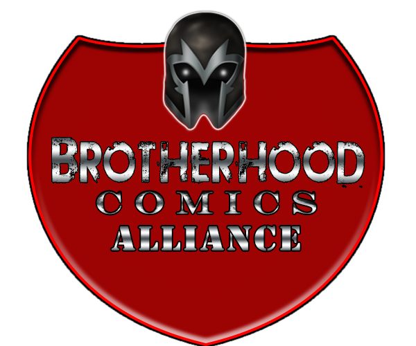 Brotherhood Comics