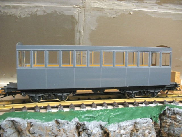wagon voyageur Gécomodel 1/22ème Wagon_11