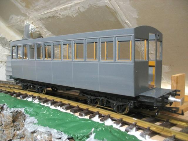 wagon voyageur Gécomodel 1/22ème Wagon_12