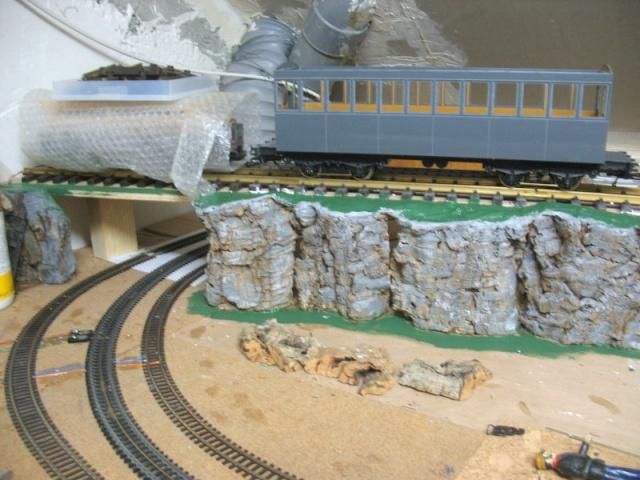 Réseau ferroviaire HO, HOm , L.G.B Wagon_14