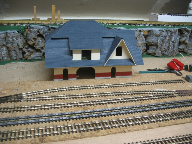 Réseau ferroviaire HO, HOm , L.G.B Wagon_15
