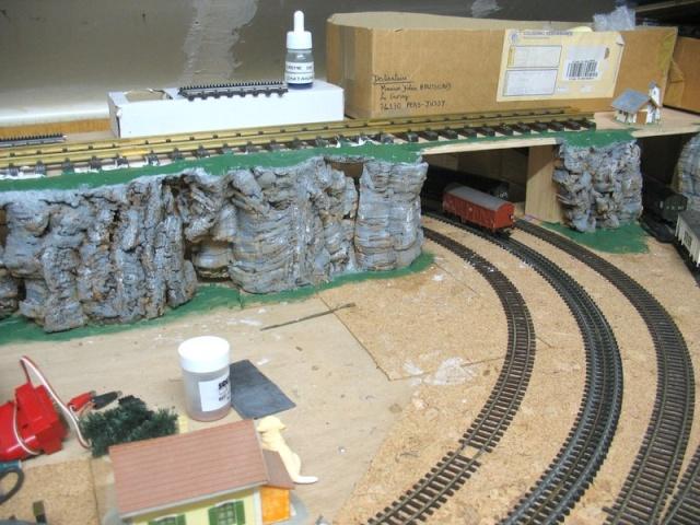Réseau ferroviaire HO, HOm , L.G.B Wagon_16