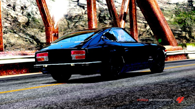 Show Your Touge Cars Forza615