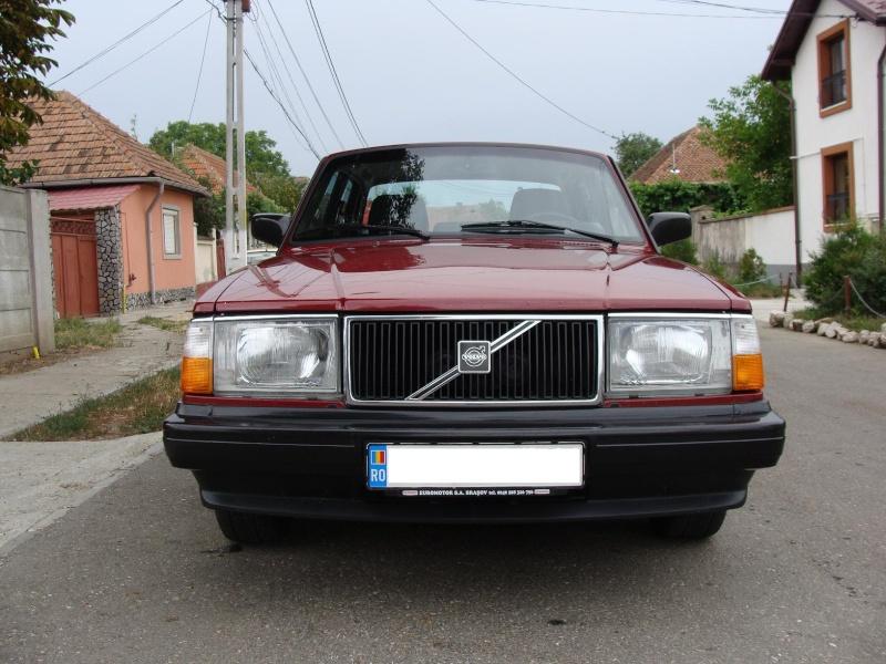 Ma Volvo 240 Dl de '86  Dsc02811