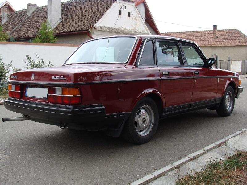 Ma Volvo 240 Dl de '86  Dsc02815