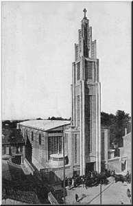 Le Raincy Eglise10