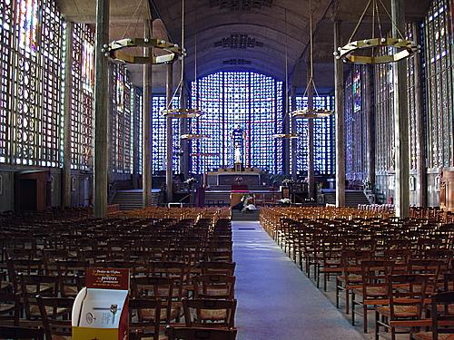 Le Raincy Eglise12