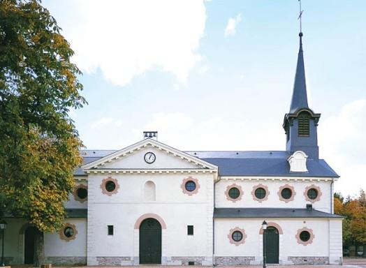 Le Raincy Eglise13