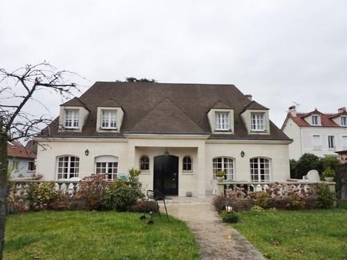 Le Raincy Maison13