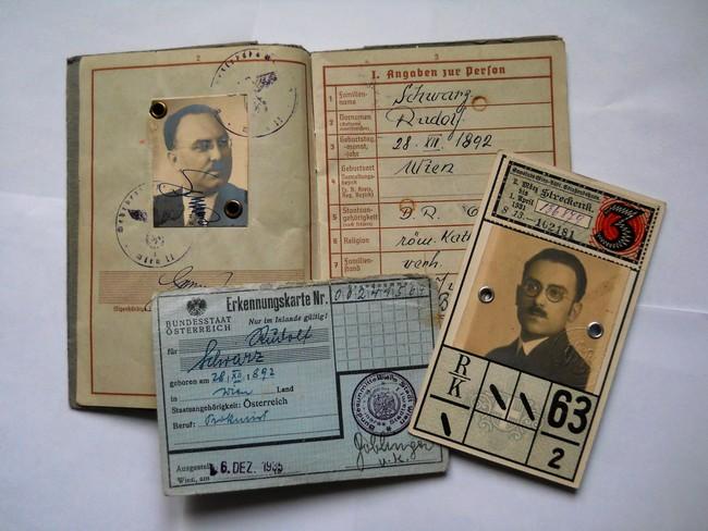 Identication papiers soldat Allemand Dscn5010