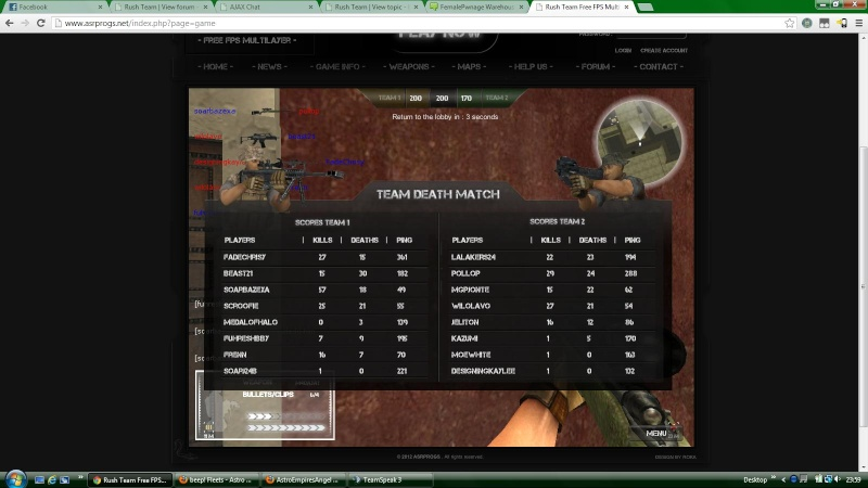 Good games with Fade! - Page 2 Meandc10