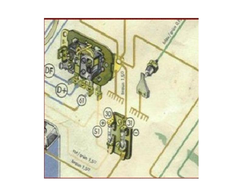 electronique - TS : fabrication d'un régulateur électronique spécifique 6v Sans_t10