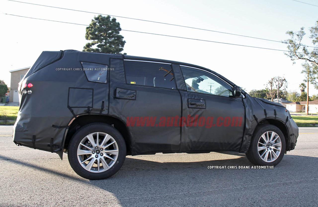 2014 - [Toyota] Highlander 005-to10