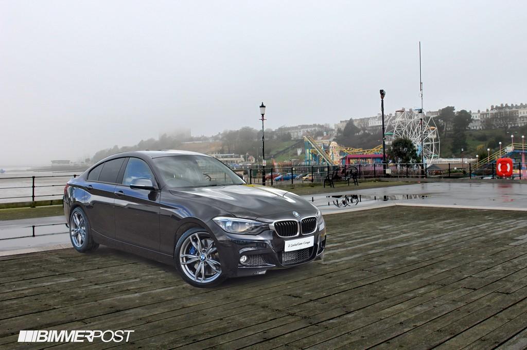 Gran Coupe - 2020 - [BMW] Série 2 Gran Coupé [F44] Baby_g10