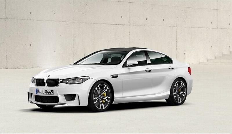 Gran Coupe - 2020 - [BMW] Série 2 Gran Coupé [F44] Bmw_m214
