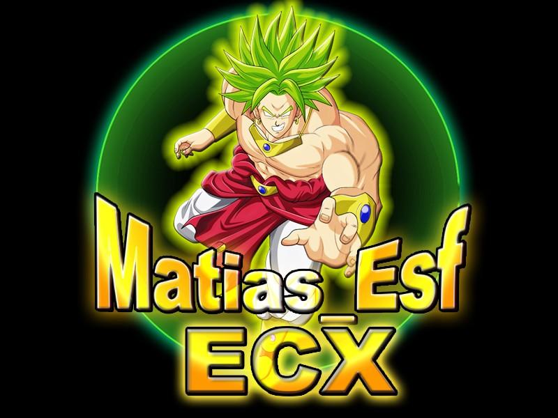 [MOD] Matias_Esf ECX MOD v1.0 +Fix v1.0 Logo210