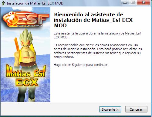 [MOD] Matias_Esf ECX MOD v1.0 +Fix v1.0 Menu310