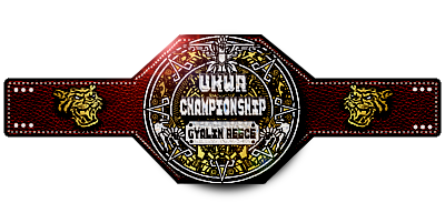 List of current champions Ukwrch14
