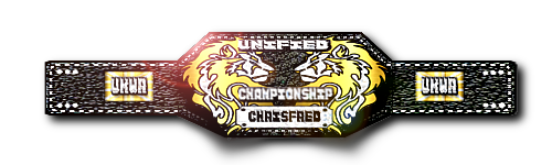 List of current champions Unifie10