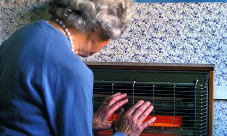 Why should the vast majority of our pensioners have to suffer the cold ? Elderl10