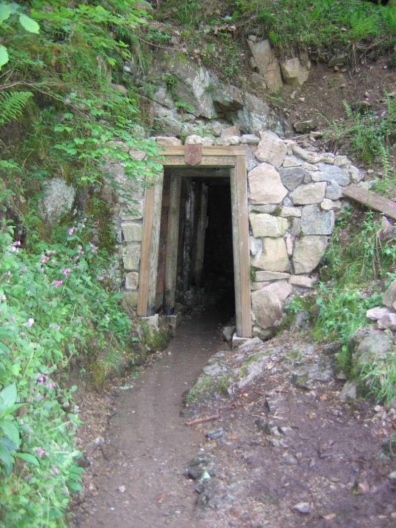 le patrimoine minier Entrae10