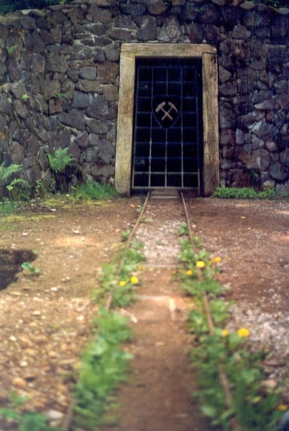 le patrimoine minier Saint-10