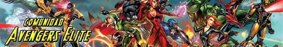 Comunidad Avengers Elite