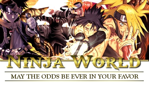 Ninja World